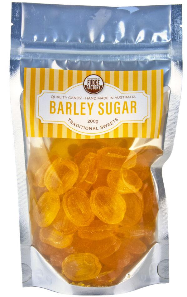 Barley Sugar lollies