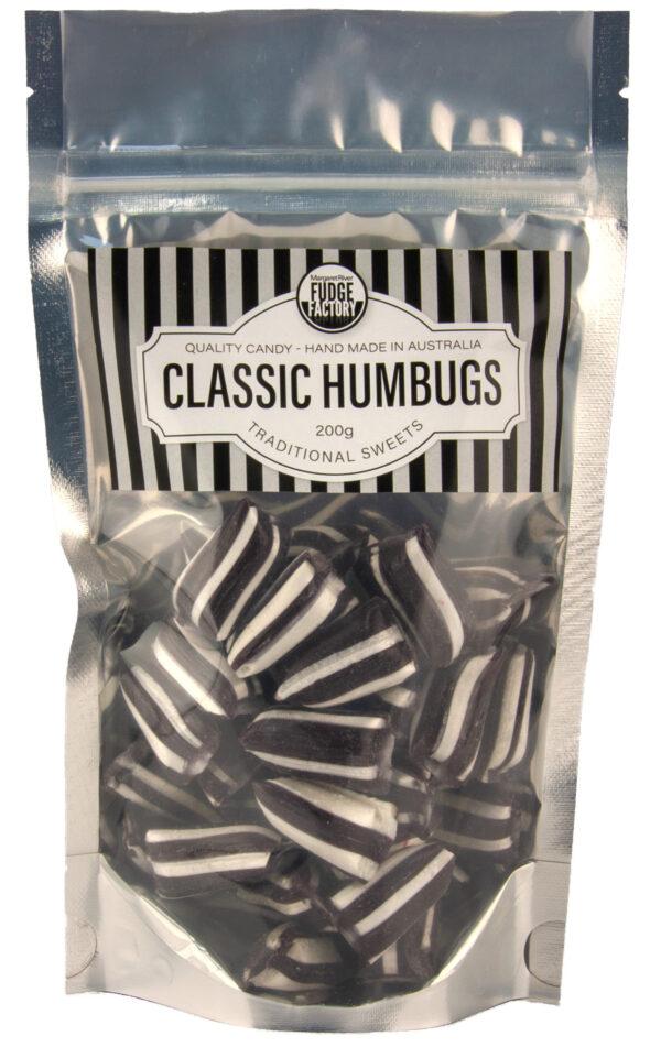 Classic Humbugs
