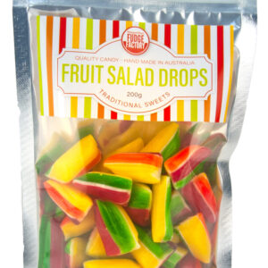 Fruit Salad lollies