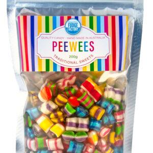 Peewees