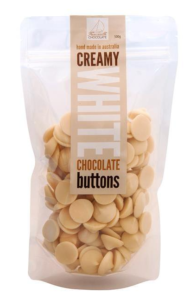 Ultimate white chocolate guidecouverture white buttons