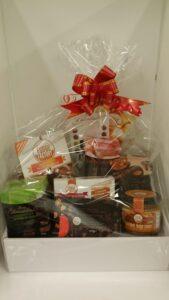chocolate hampers Perth large