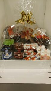 chocolate hampers Perth extra large